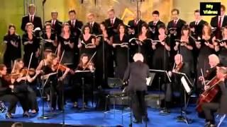 Haendel Dixit Dominus Michel Corboz Ensemble Vocal Lausanne