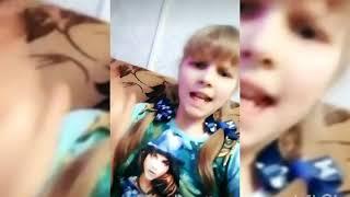 Новогодний видео из Like 😍