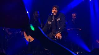 3T / Words Without Meaning / La Cigale, Paris / 2018-09-01