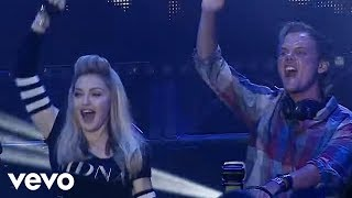 Girl Gone Wild - UMF Mix (Live From Ultra Music Festival)
