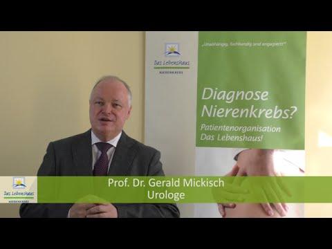 Wie viel ist die Operation der Prostata-Adenom in St. Petersburg zu entfernen