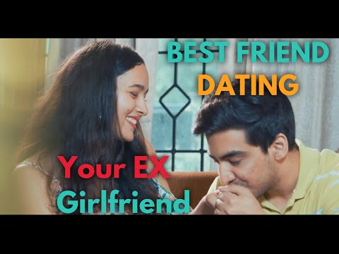 When Your Best Friend Is Dating Your Ex Girlfriend- ODF