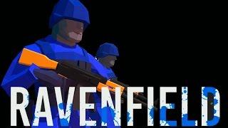 НОВЫЙ ravenfield 7