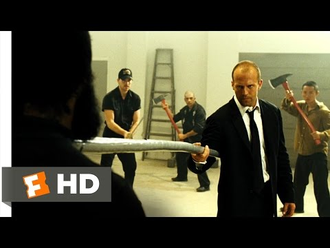 Download Transporter 2 (4/5) Movie CLIP - Trashing The Gang (2005) HD HD Mp4 3GP Video and MP3