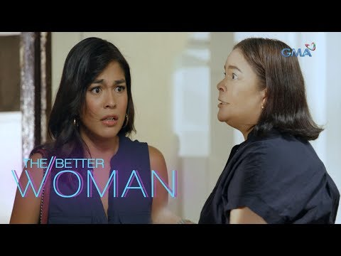 The Better Woman: Bistadong pagbubuntis ni Juliet | Episode 35