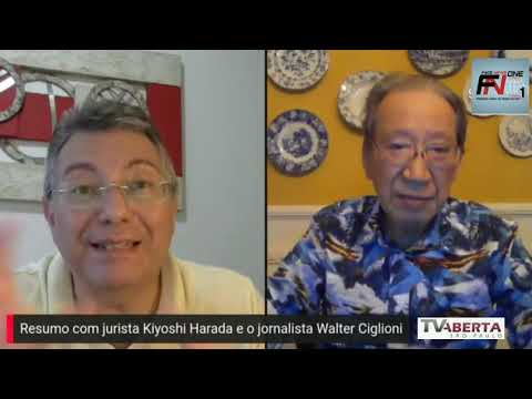 Resumo da semana com Walter Ciglioni