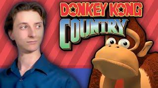 Donkey Kong Country Cartoon - ProJared