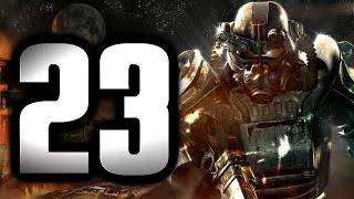 ► Fallout 4 | #8 | 2/4 | Čistící služby! | CZ Lets Play / Gameplay [1080p] [PC]