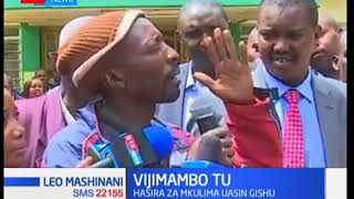 Vijimambo: Hasira za mkulima Uasin Gishu