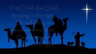 Do You Hear What I Hear - Martina McBride w/lyrics