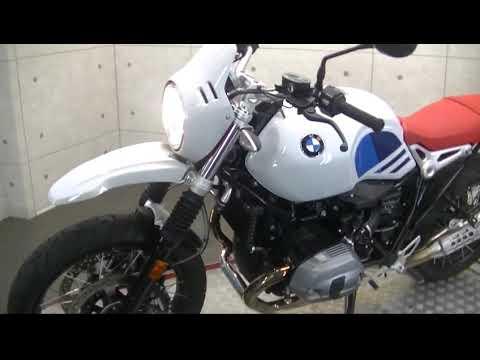 R nineT Urban G/S/BMW 1169cc 神奈川県 リバースオート相模原