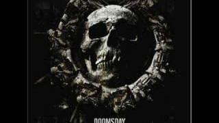 Arch Enemy - Mechanic God Creation