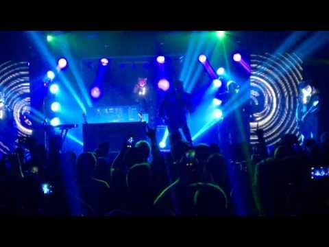 Starset Monster Live In Atlanta Ga