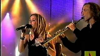 Kenny G Y Beth - One More Time