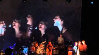 Feist - 'A Commotion' - Live - 7.14.12 - Stage AE - Pittsburgh