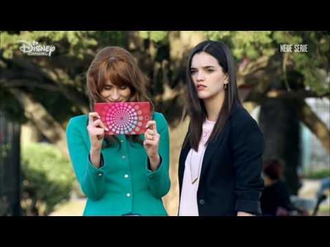 Soy Luna 1– Matteo will wieder mit Ambar zusammen sein 【Folge 19】