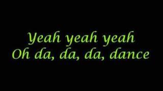 JLS-Teach me how to Dance (Lyrics).