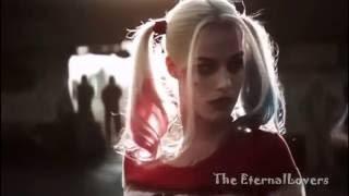 DNA - Little Mix || Joker & Harley Quinn