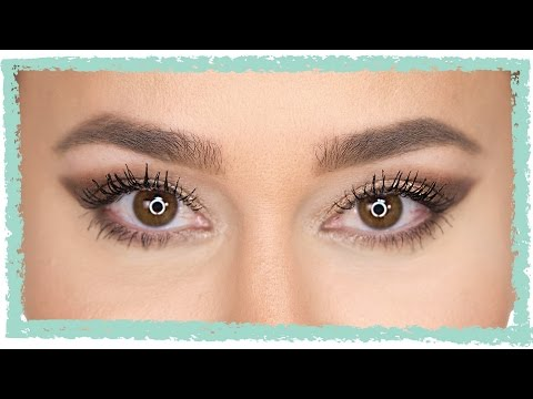 How To Get A Perfect Cat Eye