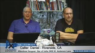 Talking to a Believer About Epistemology | Daniel - Riverside, CA | Atheist Experience 20.42