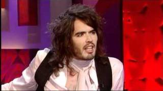 Russell Brand - 2006-05-12 - Jonathan Ross [couchtripper]
