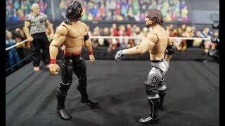 EWF WrestleMania VIII