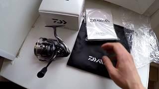 Daiwa luvias 2506