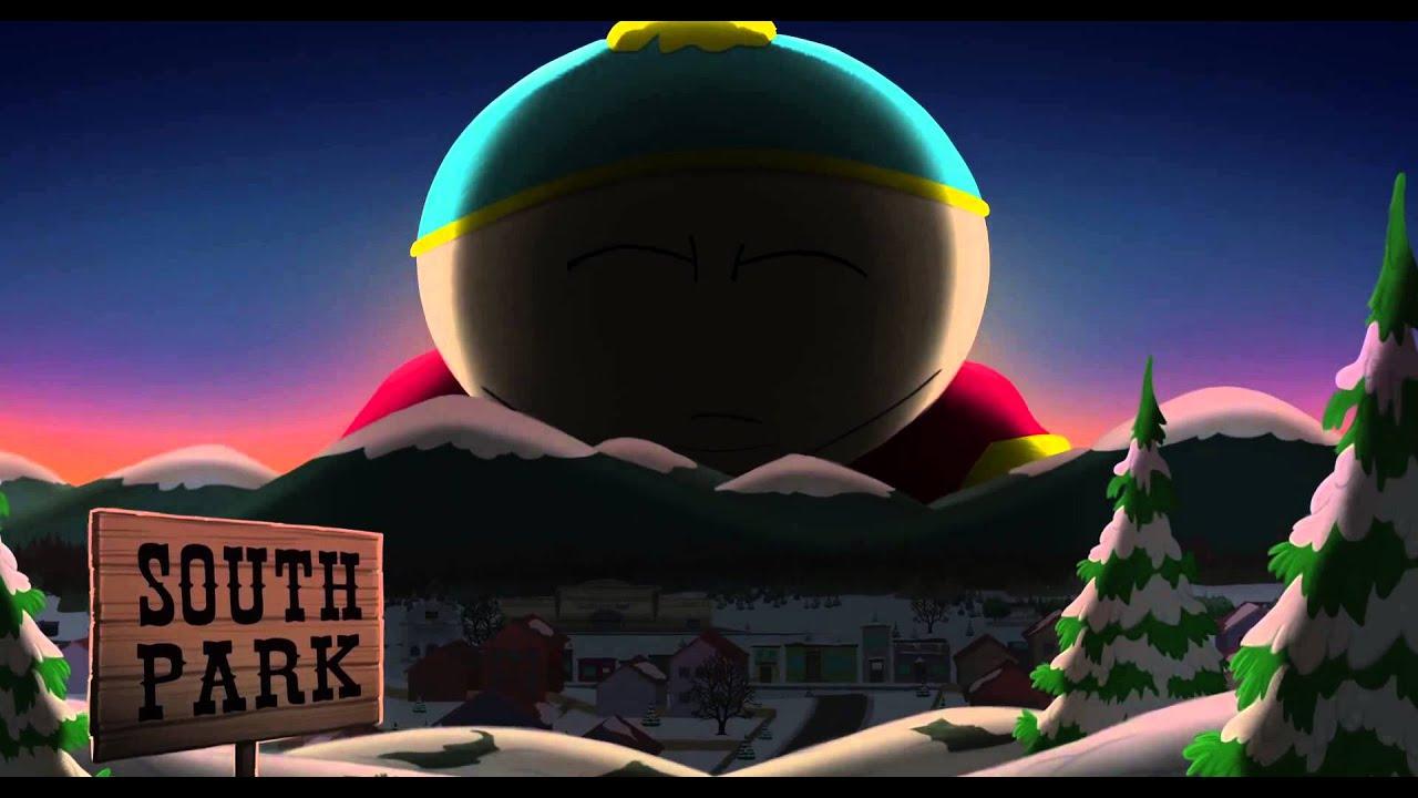 Ver South Park 19×01 Imponente y Valiente en Español Online