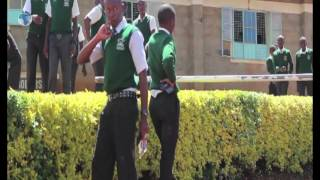 Missing principal found dead in Kiambu - VIDEO
