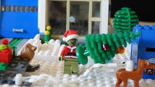 LEGO You're A Mean One, Mr. Grinch