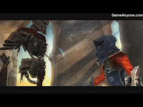 overlord dark legend wii code