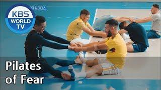 Pilates of Fear [Sooro's Rovers /2019.09.30]