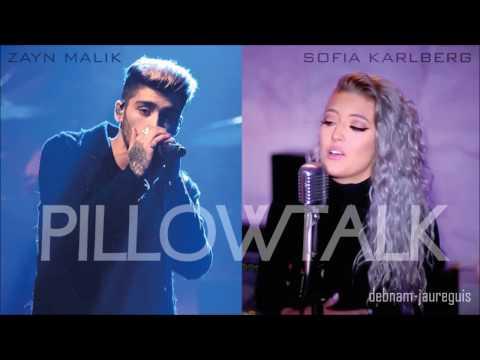 download zayn pillowtalk mp3