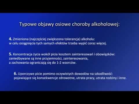 Darmowe kodowanie z alkoholizmem