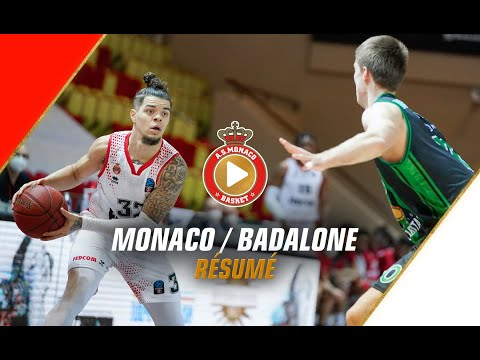 [MINI-MOVIE] Monaco - Badalona | EUROCUP