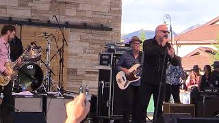 "The Fabulous Thunderbirds - ""Tuff Enuff/Rock This Place"" - Blues From The Top - 6/24/17"