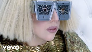 Lady Gaga - Bad Romance video