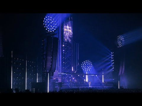 Rammstein - Du Hast (Paris La Défense Arena) 28.06.2019