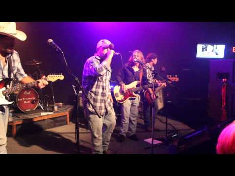 "Ty Chesley Band ""How Bout You"""