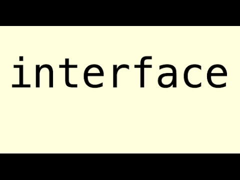 Golang Interfaces
