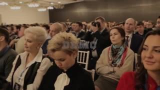 Оксана Ачкасова на SMART BUSINESS FORUM в Москве ноябрь 2016