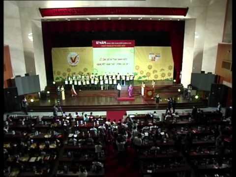 17 Năm Hội Doanh Nghiệp Hàng Việt Nam Chất Lượng Cao 4