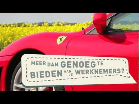 Jos Alhers/Rene Boender - Generatie Z Promo