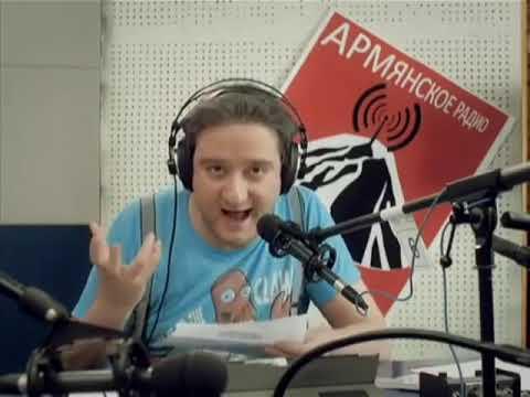 Прикол Армянское радио, хороший анекдот.