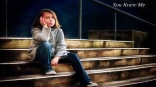 Anna Graceman - You Knew Me