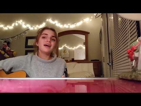 Dog Years Maggie Rogers Cover - Anna Griffin