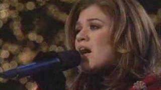 Kelly Clarkson -Oh Holy Night-
