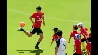 香川真司vsガチ小学生・華麗なプレーShinjiKagawaDreamSpecialinOsakaサッカー日本代表