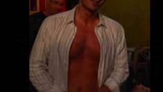 "JORDAN KNIGHT (SHIRTLESS)  ""BABY I BELIEVE IN YOU"" BY NKOTB:   FAN MADE VIDEO"