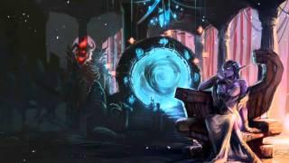 Dargaard- In Nomine Aeternitatis (Mit Bilder von World of Warcraft)